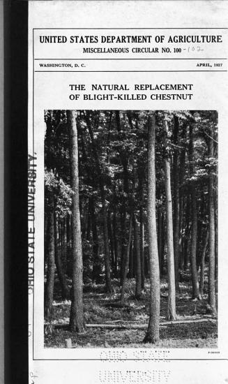 Pertinent Information Regarding the 1927 Spring Clean up of Areas Quarantined on Account of the European Corn Borer PDF
