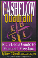 Rich Dad s Cashflow Quadrant Book