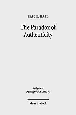 The Paradox of Authenticity PDF