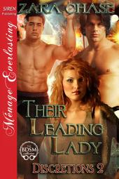 Their Leading Lady [Discretions 2]