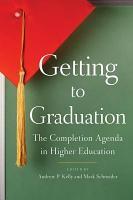 Getting to Graduation PDF