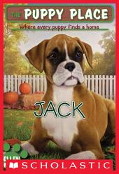 The Puppy Place #17: Jack