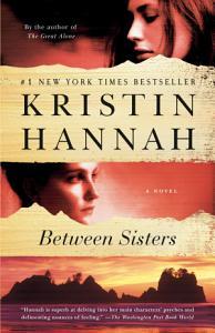Between Sisters Book