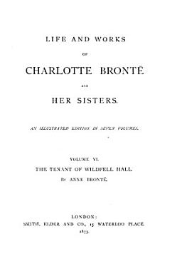 Life and Works of Charlotte Bront   and her Sisters PDF