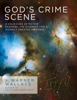 God s Crime Scene PDF