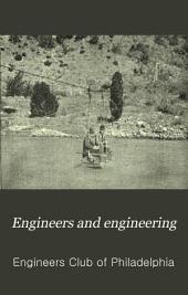 Engineers and Engineering: Volume 12