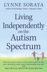 Living Independently on the Autism Spectrum Book