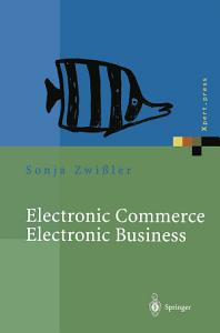 Electronic Commerce Electronic Business PDF