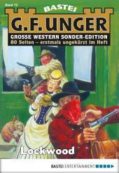 G. F. Unger Sonder-Edition - Folge 073: Lockwood
