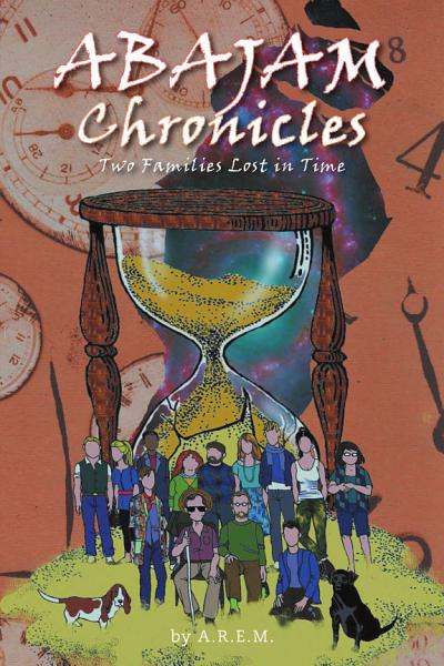 Download Abajam Chronicles Book