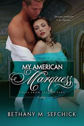 My American Marquess Book PDF