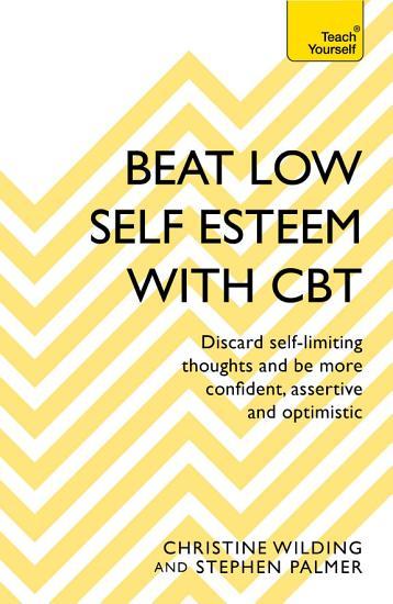 Beat Low Self Esteem With CBT PDF