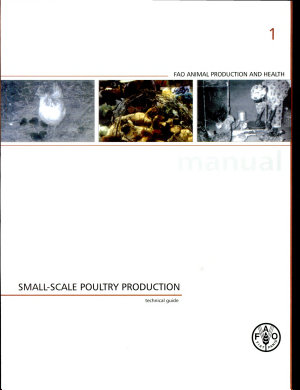 Small Scale Poultry Production  Technical Guide