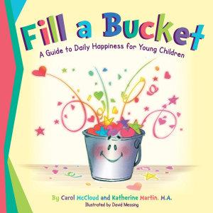 Fill a Bucket Book