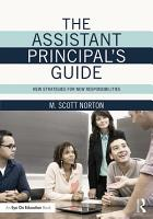 The Assistant Principal s Guide PDF