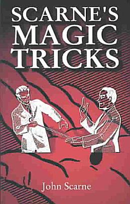 Scarne s Magic Tricks PDF