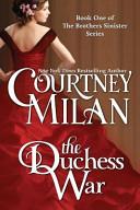 The Duchess War PDF