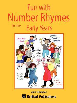Fun with Number Rhymes for the Early Years PDF