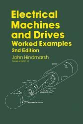 Electrical Machines   Drives PDF
