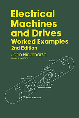 Electrical Machines   Drives PDF
