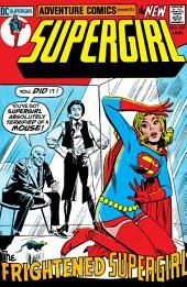 Adventure Comics (1938-) #401