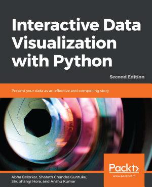 Interactive Data Visualization with Python PDF
