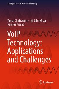 VoIP Technology  Applications and Challenges