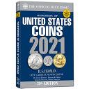 Handbook of United States Coins 2021