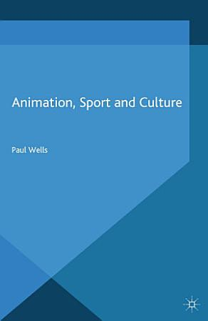 Animation  Sport and Culture PDF