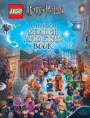 LEGO Harry Potter  a Magical Search and Find PDF