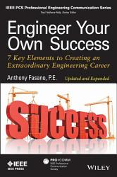 Engineer Your Own Success Book PDF