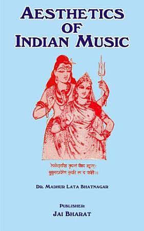 Aesthetics of Indian Music PDF