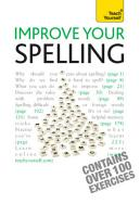 Improve Your Spelling  Teach Yourself PDF
