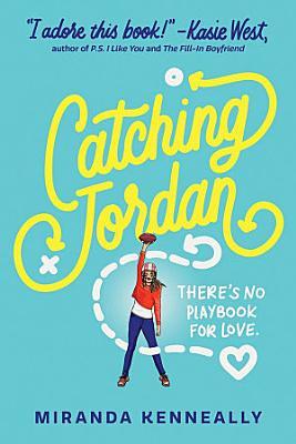 Catching Jordan PDF