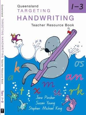 Queensland Targeting Handwriting