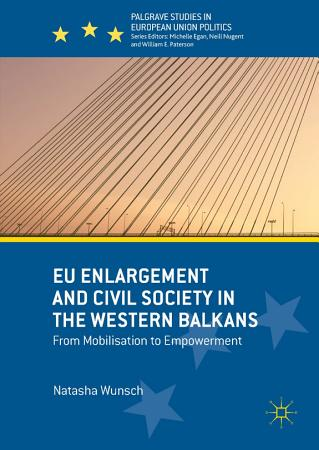 EU Enlargement and Civil Society in the Western Balkans PDF