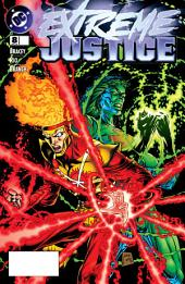 Extreme Justice (1994-) #8