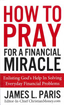 How To Pray For A Financial Miracle Book PDF