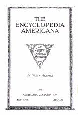 Encyclopedia Americana PDF