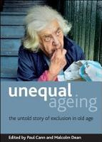 Unequal ageing PDF