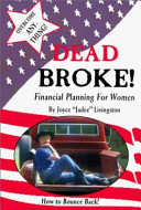 Dead Broke Financial Planning for Women PDF
