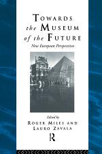 Towards the Museum of the Future