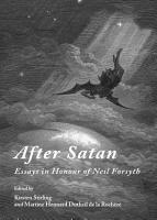 After Satan PDF