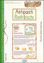 Antipasti & Rinfreschi - Ricette di Casa