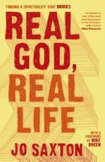 Real God  Real Life PDF
