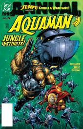 Aquaman Annual (1995-) #5