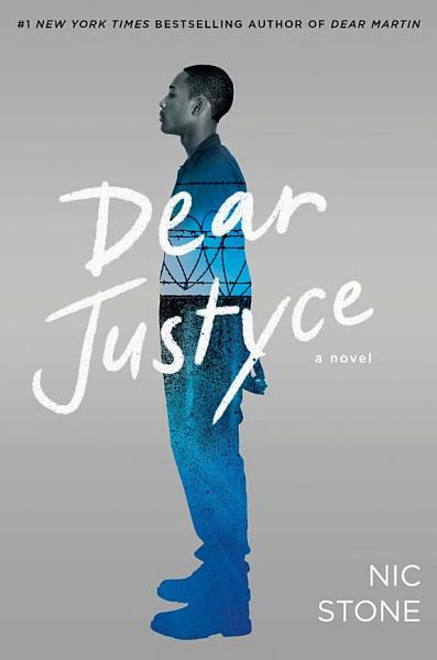 Download Dear Justyce Book