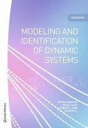 Modeling and Identification of Dynamic Systems - Exercises