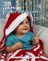 Crochet 24 Hour Baby Afghans PDF