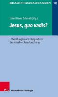 Jesus  quo vadis  PDF